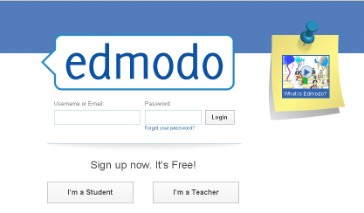 Photo of Edmodo!