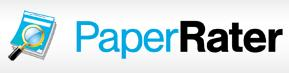 Photo of Paper Rater!